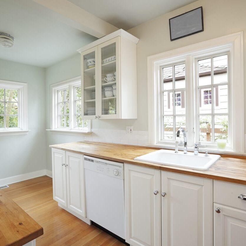 Kitchen Installations High Wycombe