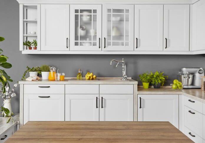 Kitchen Design High Wycombe